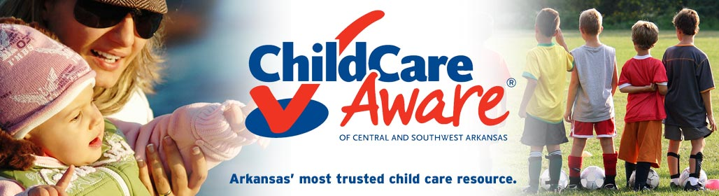 Child Care Aware Central Southwest Arkansas